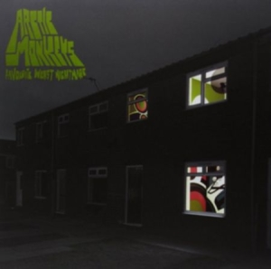 Arctic Monkeys - Favourite Worst Nightmare i gruppen Kampanjer / Way Out West / Old Wow hos Bengans Skivbutik AB (496570)