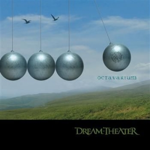 Dream Theater - Octavarium i gruppen Minishops / Dream Theater hos Bengans Skivbutik AB (497429)