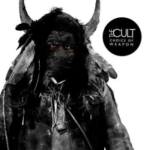 Cult The - Choice Of Weapon - Deluxe Version 2 i gruppen Julspecial19 hos Bengans Skivbutik AB (501121)