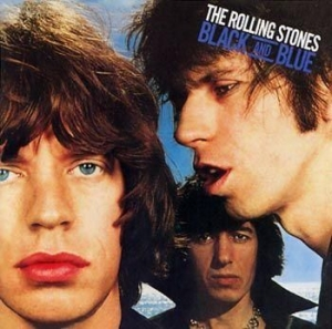 The Rolling Stones - Black And Blue (2009 Re-M) i gruppen Kampanjer / BlackFriday2020 hos Bengans Skivbutik AB (505653)