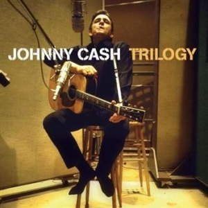 Johnny Cash - Trilogy i gruppen Minishops / Johnny Cash hos Bengans Skivbutik AB (506879)