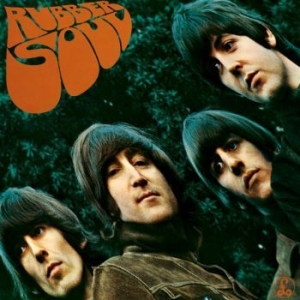 The beatles - Rubber Soul (2009 Remaster) i gruppen Kampanjer / BlackFriday2020 hos Bengans Skivbutik AB (506923)