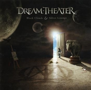 Dream Theater - Black Clouds & Silver Linings i gruppen Minishops / Dream Theater hos Bengans Skivbutik AB (509474)
