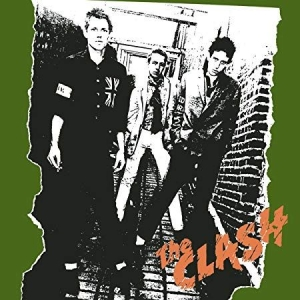 Clash The - Clash -Remast- i gruppen Minishops / Joe Strummer hos Bengans Skivbutik AB (509731)