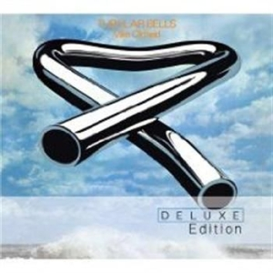 Oldfield Mike - Tubular Bells - Deluxe Edition i gruppen CD / Pop hos Bengans Skivbutik AB (512755)