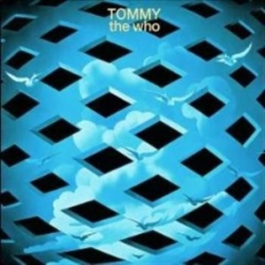 Who - Tommy - Deluxe Edition i gruppen Minishops / Who hos Bengans Skivbutik AB (513402)