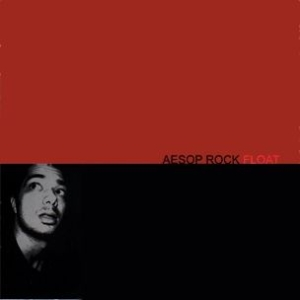 Aesop Rock - Float i gruppen CD / Hip Hop hos Bengans Skivbutik AB (517375)