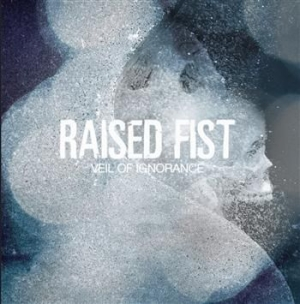 Raised Fist - Veil Of Ignorance i gruppen Julspecial19 hos Bengans Skivbutik AB (518867)