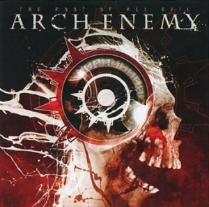 Arch Enemy - The Root Of All Evil i gruppen Minishops / Arch Enemy hos Bengans Skivbutik AB (528805)