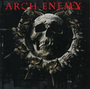 Arch Enemy - Doomsday Machine i gruppen Minishops / Arch Enemy hos Bengans Skivbutik AB (530277)