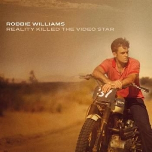 Robbie Williams - Reality Killed The Video Star i gruppen Julspecial19 hos Bengans Skivbutik AB (532523)