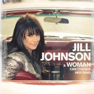 Jill Johnson - A Woman Can Change Her Mind i gruppen CD / Pop hos Bengans Skivbutik AB (532656)