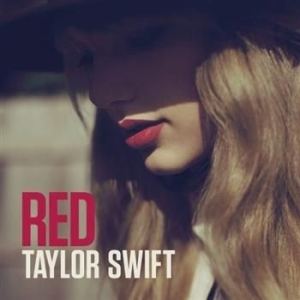 Taylor Swift - Red i gruppen Kampanjer / Bäst Album Under 10-talet / Bäst Album Under 10-talet - RollingStone hos Bengans Skivbutik AB (532662)