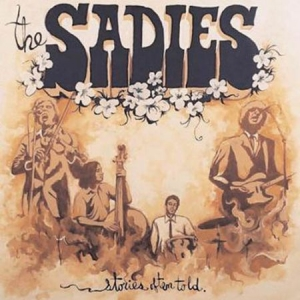 Sadies - Stories Often Told i gruppen Kampanjer / Klassiska lablar / YepRoc / CD hos Bengans Skivbutik AB (535514)