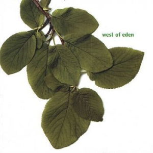 West Of Eden - West Of Eden i gruppen West Of Music hos Bengans Skivbutik AB (535954)