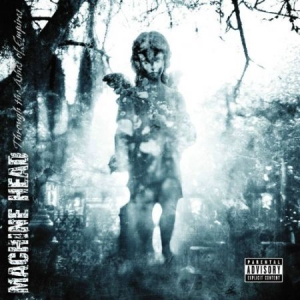 Machine Head - Through The Ashes Of Empires i gruppen CD / Hårdrock/ Heavy metal hos Bengans Skivbutik AB (537787)