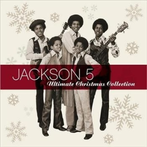 Jackson 5 - Ultimate Christmas Collection i gruppen CD / Övrigt hos Bengans Skivbutik AB (543840)