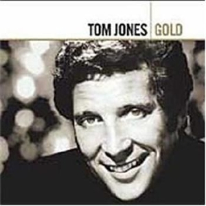 Tom Jones - Gold i gruppen CD / Pop hos Bengans Skivbutik AB (549921)