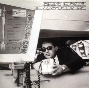 The Beastie Boys - Ill Communication i gruppen CD / Hip Hop hos Bengans Skivbutik AB (550930)