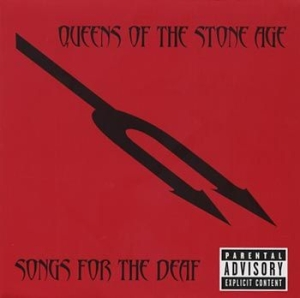 Queens Of The Stone Age - Songs For The Deaf i gruppen Julspecial19 hos Bengans Skivbutik AB (552999)