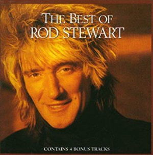 Rod Stewart - Best Of Rod Stewart i gruppen CD / Pop hos Bengans Skivbutik AB (559259)