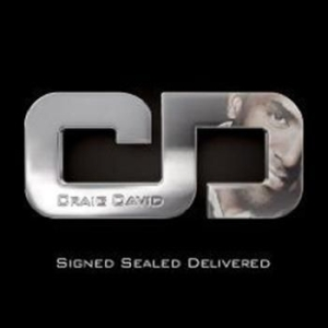 Craig David - Signed Sealed Delivered i gruppen CD / Pop hos Bengans Skivbutik AB (566769)