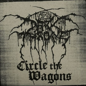Darkthrone - Circle The Wagons - Special Edition i gruppen Minishops / Darkthrone hos Bengans Skivbutik AB (570466)