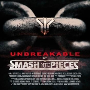 Smash Into Pieces - Unbreakable i gruppen BF2019 hos Bengans Skivbutik AB (571439)