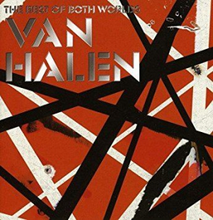 Van Halen - The Best Of Both Worlds i gruppen BF2019 hos Bengans Skivbutik AB (575953)