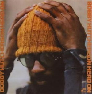 Hutcherson Bobby - Head On i gruppen CD / Jazz/Blues hos Bengans Skivbutik AB (583635)