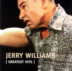 Jerry Williams - Greatest Hits i gruppen CD / Rock hos Bengans Skivbutik AB (583873)