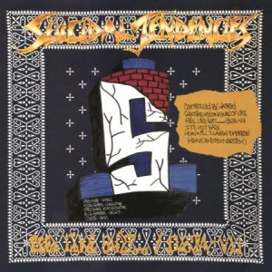 Suicidal Tendencies - Controlled By Hatred i gruppen CD / Pop hos Bengans Skivbutik AB (588645)