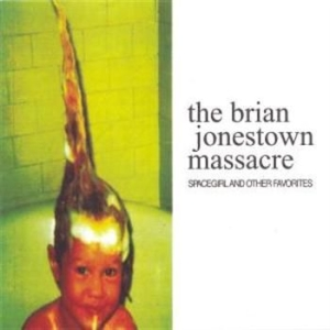 Brian Jonestown Massacre - Spacegirl & Other Favorites i gruppen Julspecial19 hos Bengans Skivbutik AB (593622)