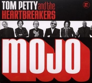 Tom Petty And The Heartbreaker - Mojo i gruppen Minishops / Tom Petty hos Bengans Skivbutik AB (594084)