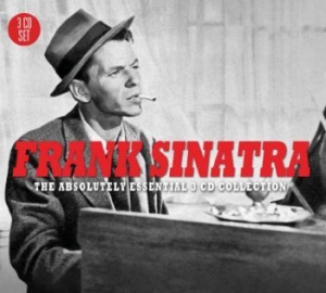 Sinatra Frank - Absolutely Essential Collection i gruppen CD / Jazz/Blues hos Bengans Skivbutik AB (595130)