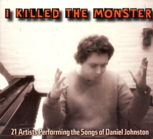 Blandade Artister - I Killed The Monster - Tribute To D i gruppen CD / Rock hos Bengans Skivbutik AB (595878)