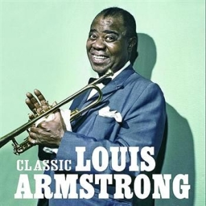 Louis Armstrong - Classic - The Master Collection i gruppen CD / Jazz/Blues hos Bengans Skivbutik AB (596620)
