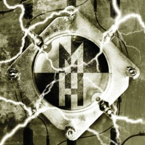Machine Head - Supercharger i gruppen CD / Hårdrock/ Heavy metal hos Bengans Skivbutik AB (599778)