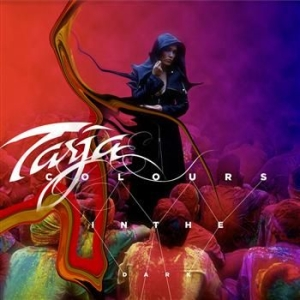Tarja Turunen - Colours In The Dark (Digipak) i gruppen Julspecial19 hos Bengans Skivbutik AB (606309)