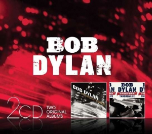 Dylan Bob - Modern Times/Together Through Life i gruppen CD / Pop hos Bengans Skivbutik AB (612284)