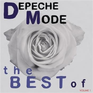 Depeche Mode - The Best Of Depeche Mode, Vol. 1 i gruppen Minishops / Depeche Mode hos Bengans Skivbutik AB (613105)