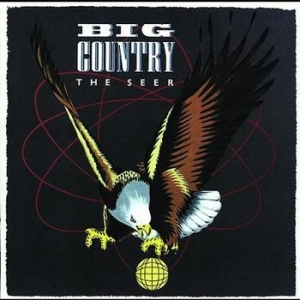 Big Country - Seer i gruppen CD / Pop hos Bengans Skivbutik AB (614227)