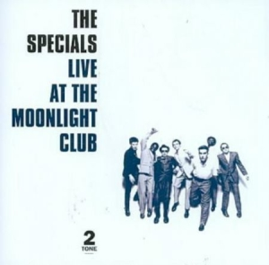 The Specials - Live At The Moonlight Club i gruppen CD / Rock hos Bengans Skivbutik AB (619969)