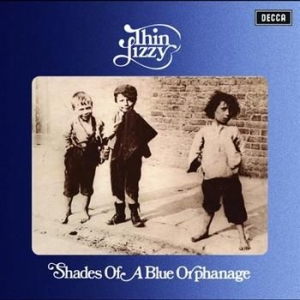 Thin Lizzy - Shades Of A Blue Orphanage  - Rem i gruppen Minishops / Thin Lizzy hos Bengans Skivbutik AB (623875)