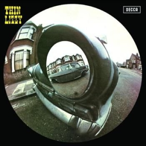 Thin Lizzy - Thin Lizzy - Remastered & Expanded i gruppen Minishops / Thin Lizzy hos Bengans Skivbutik AB (623876)
