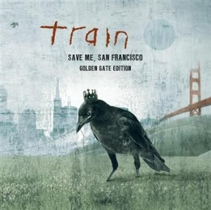 Train - Save Me San Francisco.. i gruppen CD / Pop hos Bengans Skivbutik AB (624368)