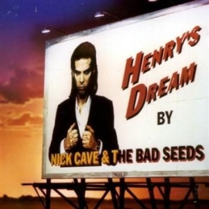 Nick Cave & The Bad Seeds - Henry's Dream i gruppen Minishops / Nick Cave hos Bengans Skivbutik AB (625933)