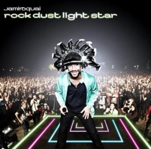 Jamiroquai - Rock Dust Light Star i gruppen CD / Pop hos Bengans Skivbutik AB (626148)