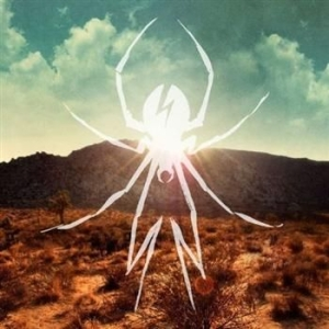 My Chemical Romance - Danger Days: The True Lives Of i gruppen CD / Rock hos Bengans Skivbutik AB (627178)