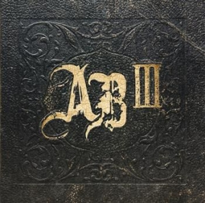 Alter Bridge - Ab Iii i gruppen CD / Rock hos Bengans Skivbutik AB (627992)